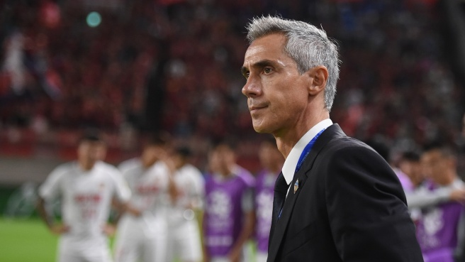 Paulo Sousa sbarca in Ligue 1
