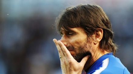 Conte verso il Real Madrid