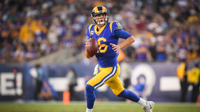 Los Angeles Rams 2018