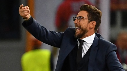 Di Francesco fa la diagnosi di Under