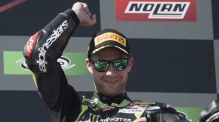 Rea cannibale: record vicino