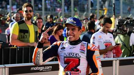 Ktm pronta a fare follie per Marc Marquez