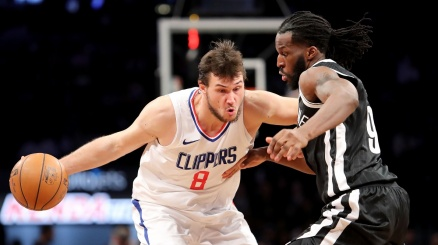 NBA, super Gallinari non basta