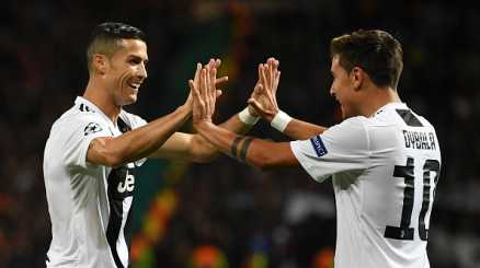 Manchester United-Juventus: il Pagelloide bianconero