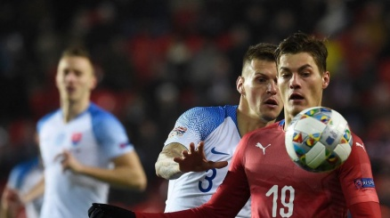 Gli ultimi verdetti in Nations League