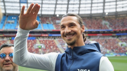 Milan-Ibra, tutto in stand-by