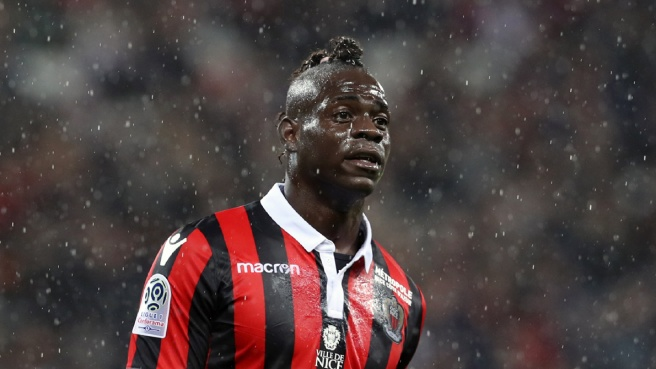 Balotelli resta in Ligue 1