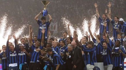 Juventus ko in tribunale, scudetto 2006 all'Inter