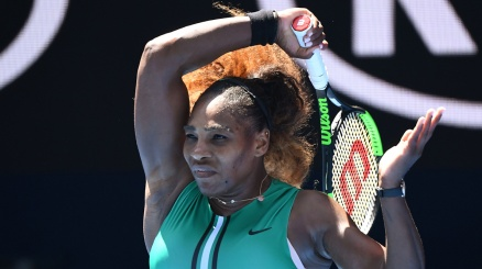 Serena Williams fallisce 4 match point: eliminata