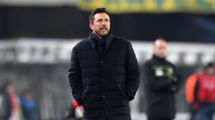 Fiorentina, tre alternative se salta l'affare Di Francesco