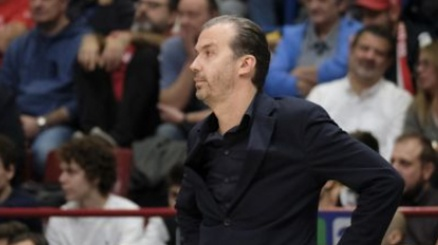 Pianigiani tra Calathes e James