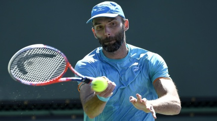 Ivo Karlovic sulle orme di Jimmy Connors