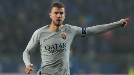 Dzeko ha detto sì all'Inter