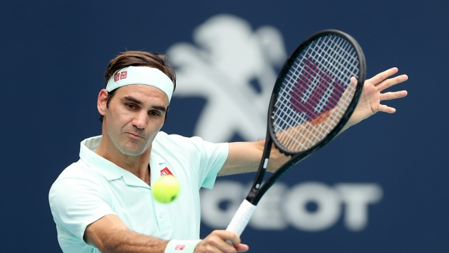 Federer vince a Miami il torneo n.101