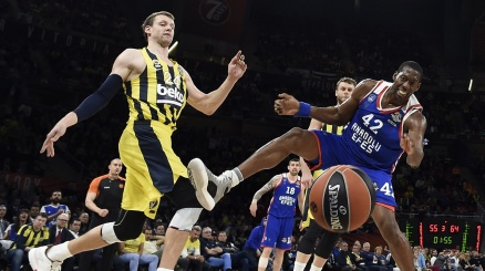 Incredibile Efes, è in finale di Eurolega