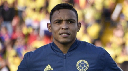 Colombia in ansia per Luis Muriel