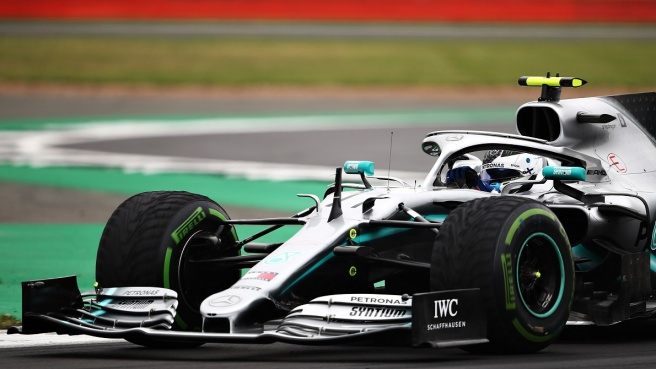 F1, la Mercedes vince la classifica costruttori 2019