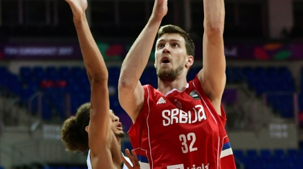 Dramma Kuzmic, grave incidente