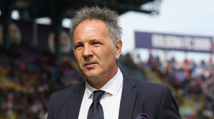 Incredibile Sinisa Mihajlovic: va in panchina