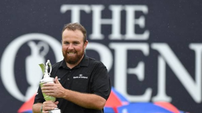 Open Championship, vince Shane Lowry