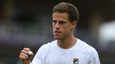 Schwartzman vince in Messico
