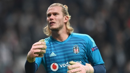 Europa League: ok United, altra papera di Karius