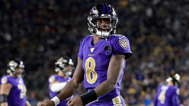 NFL, Ravens all'ultimo respiro