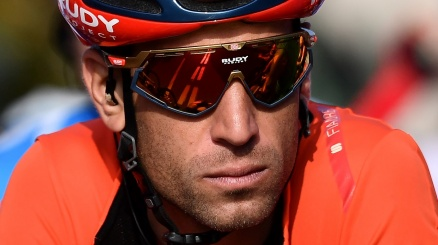 Vincenzo Nibali, test cruciale in Olanda