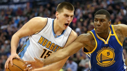 NBA, Jokic ferma i LA Clippers