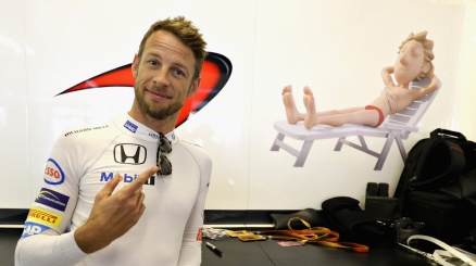 F1, è in Williams la nuova vita di Jenson Button