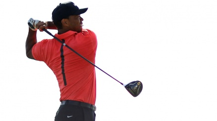 Tiger Woods, drammatico incidente stradale