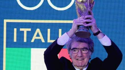 Compleanno Zoff: