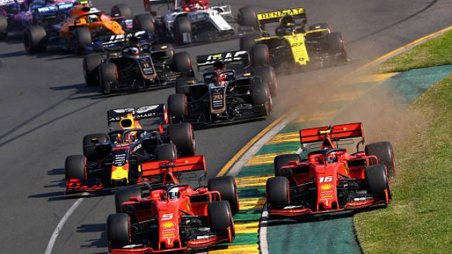 F1, incendi in Australia: GP di Melbourne in dubbio