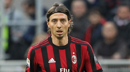 Montolivo, addio definitivo con polemica