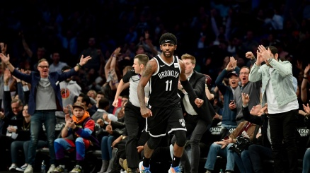 NBA, Knicks e Nets tornano in campo