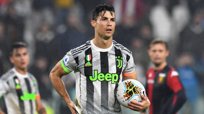 Cristiano Ronaldo, accorato messaggio