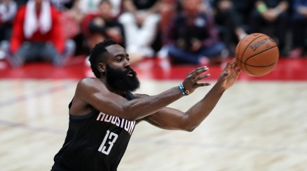 Brooklyn Nets, con James Harden l'anello è possibile