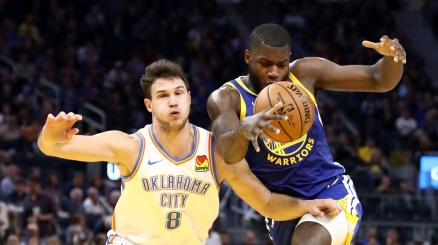 NBA, Gallinari batte Belinelli