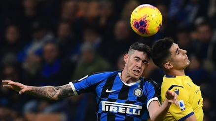 Inter: Bastoni, rinnovo anti City