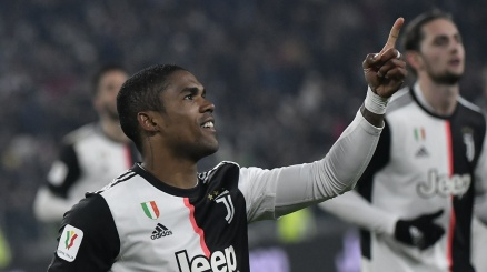 Douglas Costa-Sarri: destini incrociati