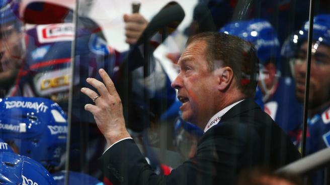 Hockey ghiaccio, Greg Ireland nuovo ct dell'Italia