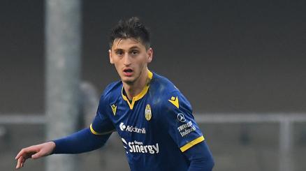 Inter, pronto un piano per Kumbulla