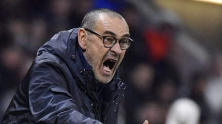 Sarri pronto a tornare in Premier League