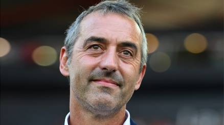 Giampaolo: