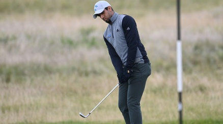 Aaron Rai ha vinto lo Scottish Open