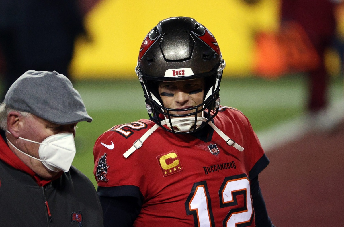 Super Bowl NFL: Tom Brady vince anche con i Buccaneers