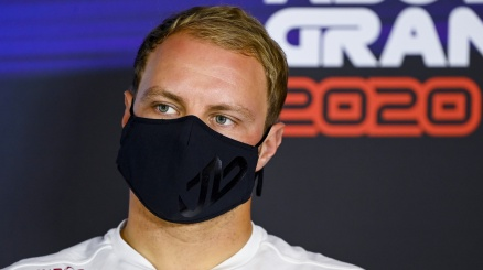 F1, Mercedes: Valtteri Bottas apre all'addio