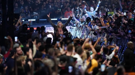 Royal Rumble: i 5 momenti top di sempre in video