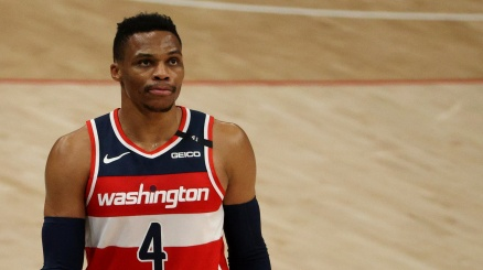 NBA: Westbrook a quota 181 come Robertson