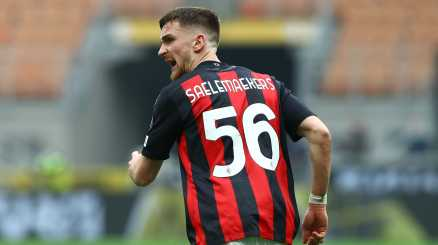 Milan-Inter 0-3, le pagelle del derby